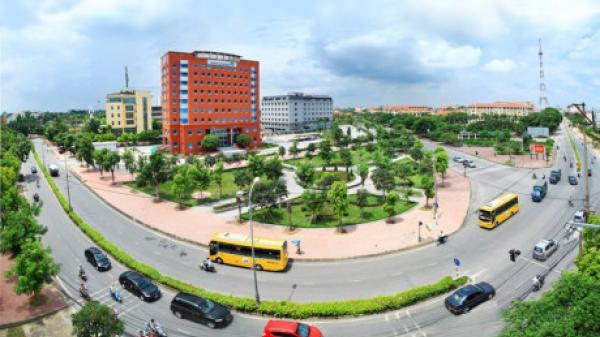 Vĩnh Phúc: Trật tự đô thị TP Vĩnh Yên sau 6 năm tăng cường công tác quản lý