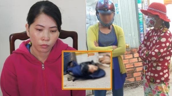 Vụ vợ sát hại chồng rồi chặt xác phi tang: Thông tin chính thức từ công an về nghi phạm thứ 2