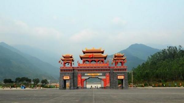 Vĩnh Phúc: Đẩy nhanh tiến độ dự án Đường nối Hợp Châu - Đồng Tĩnh đến khu danh thắng Tây Thiên