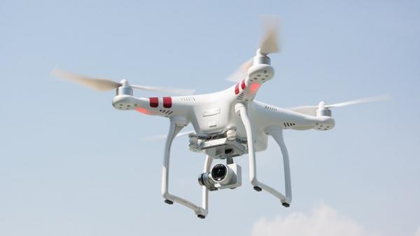 Vĩnh Phúc: Siết chặt quản lý tàu bay không người lái, các phương tiện bay siêu nhẹ