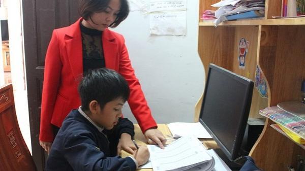 Khâm phục cậu học trò nhỏ Vĩnh Phúc với nhiều giải thưởng toán học quốc tế danh giá