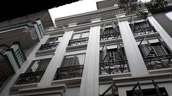 Chủ tịch huyện Quốc Oai tử vong trong căn nhà mới mua hơn 4 tỷ đồng