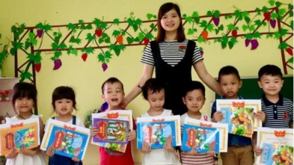 Sáng kiến của cô giáo Vĩnh Phúc đem lại hiệu quả bất ngờ khiến ai cũng phải ngạc nhiên