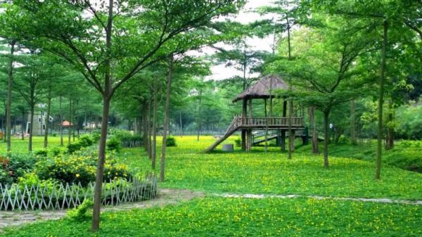 Top 6 địa danh du lịch thú vị ở Vĩnh Phúc