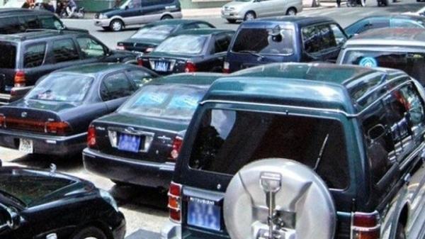 Choáng với mức giá thanh lý xe ô tô công, ở Vĩnh Phúc giá khởi điểm chỉ 15 triệu đồng/xe
