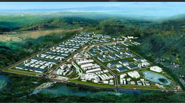 Khu công nghiệp Vĩnh Phúc dự tính thu hút hàng trăm triệu USD vốn đầu tư nước ngoài trong năm 2018