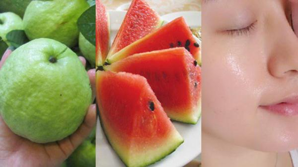Lười uống nước, chịu khó ăn 7 loại quả thuần Việt này, da căng mượt, cân nặng giảm ầm ầm