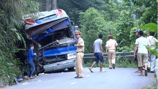 Hỗ trợ gia đình nạn nhân TNGT tại Tam Đảo