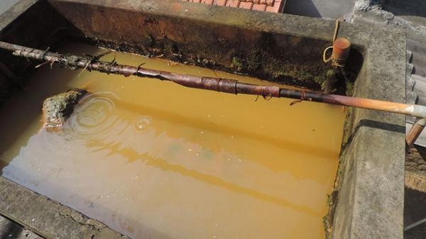 Vĩnh Phúc: Ngôi làng quanh năm dùng nước bẩn, ám ảnh bởi bệnh ung thư