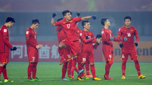 Số tiền thưởng dành cho U23 Việt Nam đã lên mức KHỦNG CHƯA TỪNG CÓ nhưng cầu thủ không phải đóng thuế vì lý do này
