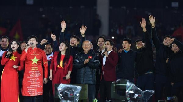 Tiền thưởng U23 Việt Nam vượt mốc 23 tỷ đồng
