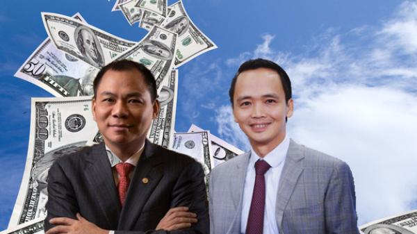 Ông Trịnh Văn Quyết mất vị trí người giàu nhất Việt Nam