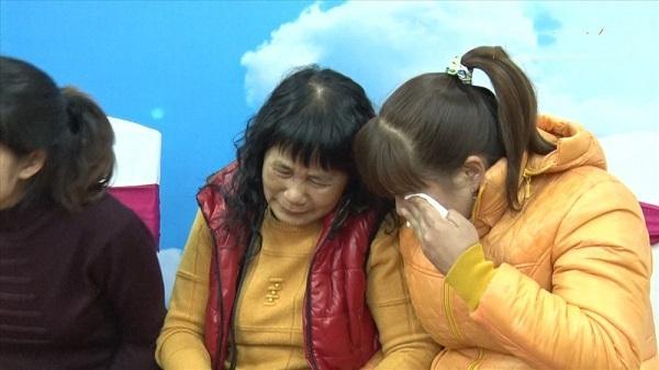 30 năm bị lừa bán sang Trung Quốc, người phụ nữ Vĩnh Phúc không còn nhận ra con gái ruột