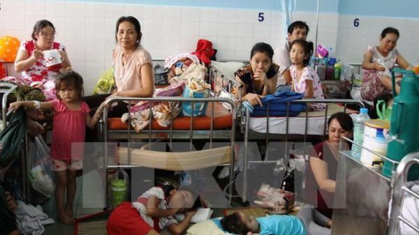 Vĩnh Phúc và 1 số thành phố xuất hiện nghịch lý phí giường nội trú bệnh viện cao hơn tiền thuốc
