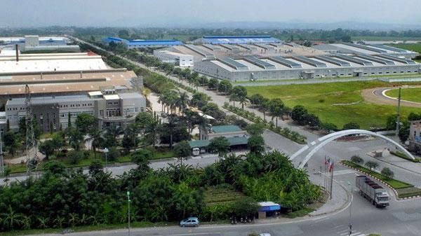 Vĩnh Phúc: Kinh nghiệm thu hút FDI tại huyện Bình Xuyên