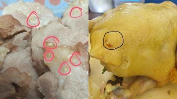 Bác sĩ mách các mẹ 7 thứ thịt tuyệt đối không nên ăn kẻo rước chất độc hại và bệnh tật vào người