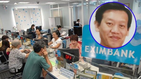 Truy nã nguyên Phó giám đốc Eximbank lừa 245 tỷ đồng