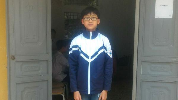 Nguyễn Hữu Phúc: 27 giải Học sinh giỏi trong 3 năm học