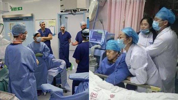 Có một nơi hàng trăm bác sĩ khiếu nại vì được tăng lương