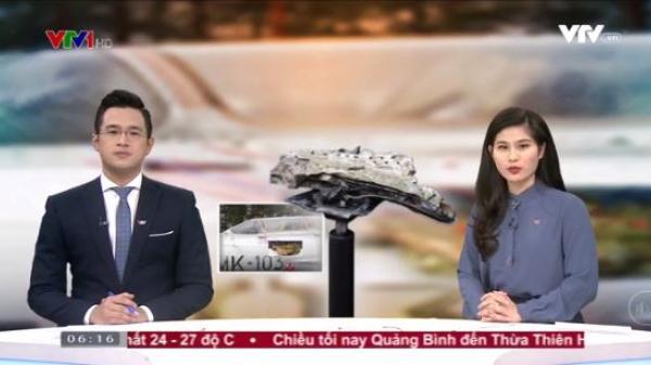 Hành trình tìm kiếm máy bay MiG-21 mất tích 47 năm trước ở Tam Đảo (Vĩnh Phúc) đã có manh mối mới