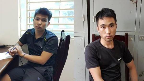 Những thông tin mới nhất về vụ băng 9x dùng súng cướp của trên các tuyến đường cao tốc Hà Nội
