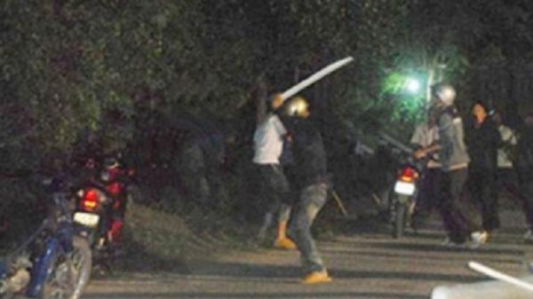 """Vĩnh Tường (Vĩnh Phúc): Hỗn chiến vì """"trai làng giữ gái làng"""" khiến 2 thanh niên tử vong"""