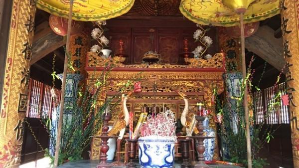 Về Vĩnh Phúc ghé thăm đền thiêng Ngọc Phượng công chúa: 20 tuổi dựng cờ khởi nghĩa đền nợ nước, trả thù nhà