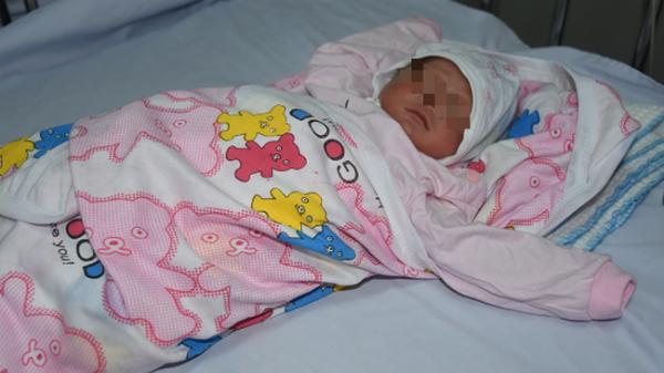 Vĩnh Phúc: Giành giật sự sống cho bé sinh non ở tuần thứ 29