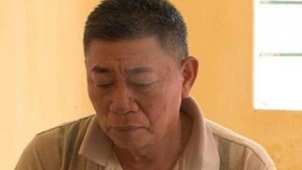 Thái Bình: Bắt đối tượng đổ xăng đốt ô tô của người làng vì mâu thuẫn