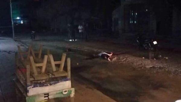 Bắt 2 đối tượng trong vụ hỗn chiến khiến 1 thanh niên tử vong