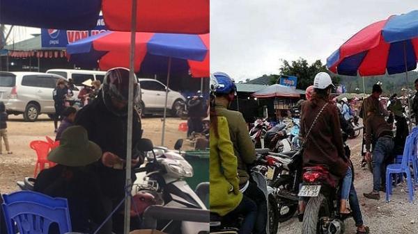 """Vĩnh Phúc: """"Chặt chém"""" phí trông xe ở danh thắng Tây Thiên, 4 trường hợp bị đuổi việc"""