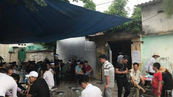 Nỗi đau xé lòng của gia đình thanh niên bị chém tử vong ở Vĩnh Phúc
