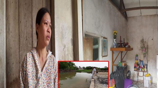 Xót xa 2 nữ sinh tử vong dưới hố nước: 'Cha nguy kịch vẫn chưa biết tin con gái mất'