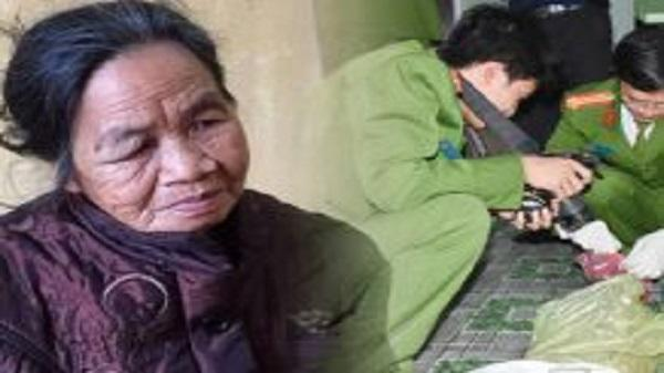 Cặp vợ chồng hạ sát người họ hàng: 'Ông chồng ghì lên người, còn bà vợ cầm dao cắt chân tay bố tôi'