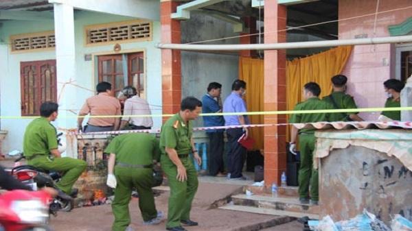 Rúng động: Nghi án mẹ ở Mê Linh dùng tuýp sắt đánh chết con khi đang ngủ
