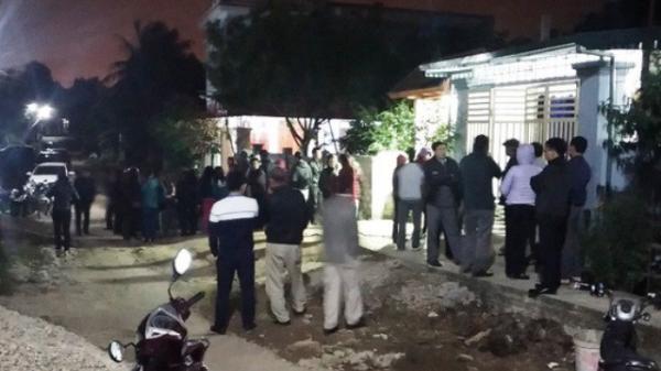 Vĩnh Phúc: Rúng động bé trai 8 tuổi bị kẻ lạ xông vào nhà chém tử vong