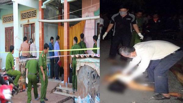 Con trai 19 tuổi nghi bị người mẹ Mê Linh sát hại: Hé lộ nguyên nhân