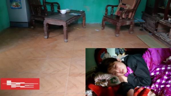 Mẹ bé trai 8 tuổi bị kẻ lạ mặt chém tử vong ở Vĩnh Phúc: 'Tôi mới đi 15 phút về đã thấy con nằm gục, không nói câu gì'