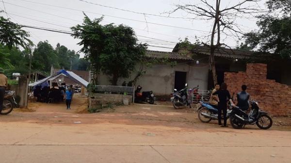 Bé trai 8 tuổi bị kẻ lạ xông vào nhà chém tử vong ở Vĩnh Phúc: Nghi vấn trả thù bố, trút giận lên con