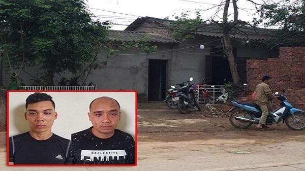 Vĩnh Phúc: Hé lộ tình tiết bất ngờ về người thứ 3 trong vụ cháu bé 8 tuổi bị sát hại