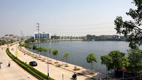 Vĩnh Phúc: Cần chọn nhà đầu tư cho dự án sử dụng đất