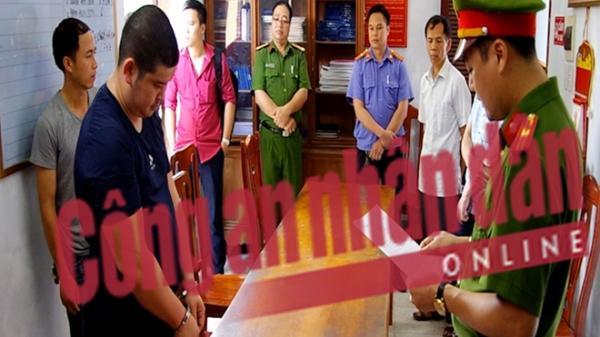 Hà Giang: Khởi tố đối tượng mang quan tài đi đòi nợ