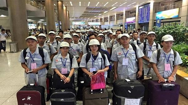 """Nóng: 49 quận/huyện bị """"cấm"""" lao động đi xuất khẩu tại Hàn Quốc năm 2018"""