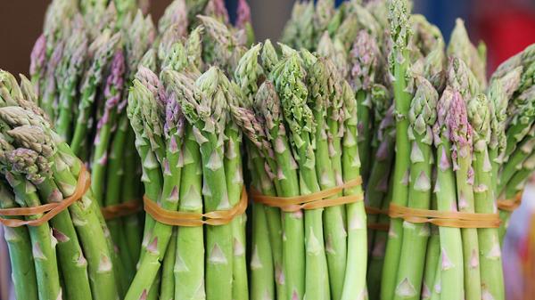 Chuyên gia tiết lộ 5 loại rau có tác dụng chống ung thư mạnh nhất, ở Việt Nam có cả 5 loại và có rất nhiều!