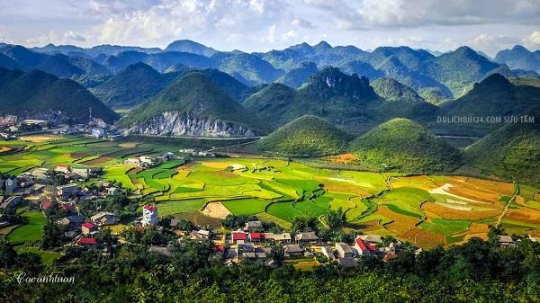 Hà Giang: Khai thác tiềm năng và lợi thế nhằm đẩy mạnh phát triển du lịch