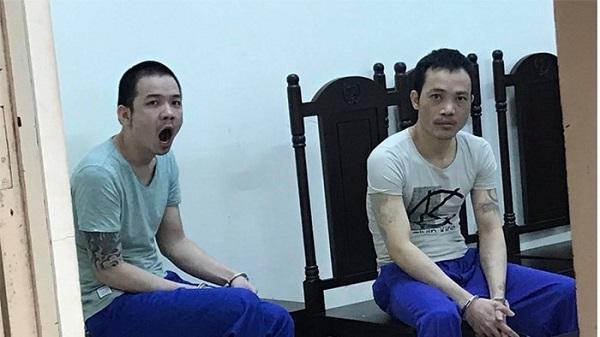 Xét xử vụ 2 tử tù trốn khỏi phòng biệt giam: Người yêu cũ Thọ sứt ra hầu tòa