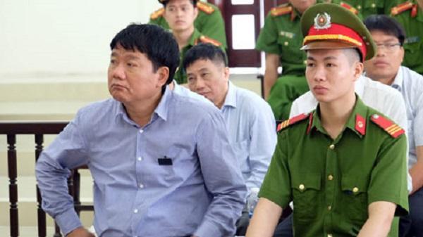 Xử phúc thẩm Đinh La Thăng: Nỗi buồn của nguyên Phó TGD PVC