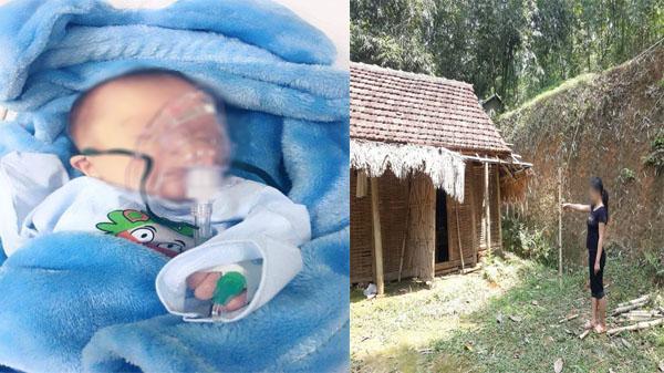 Nóng: Nghi con gái 15 tuổi bị bác ruột h.iếp d.âm đến sinh em bé, cha làm đơn tố cáo