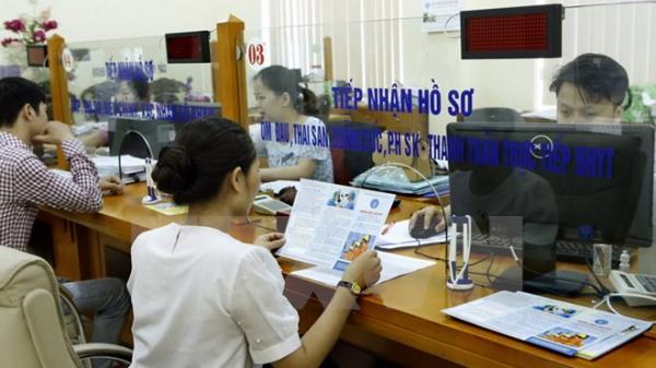 Vĩnh Phúc: Sẽ nộp phí dịch vụ công thông qua Vietinbank