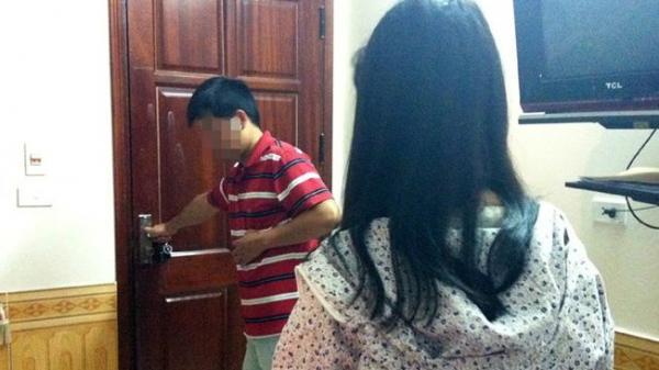 Vĩnh Phúc: Khởi tố xe ôm chở thiếu nữ đi xin việc vào nh.à n.ghỉ